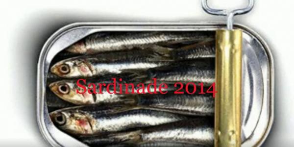 Sardinade Canotiers marseillais – Septembre 2014