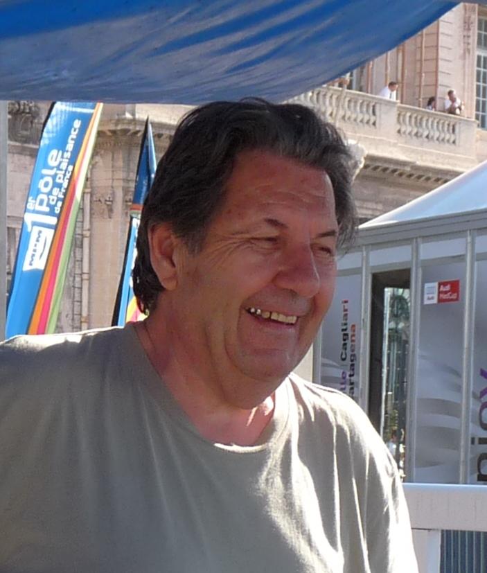 Antoine Porte