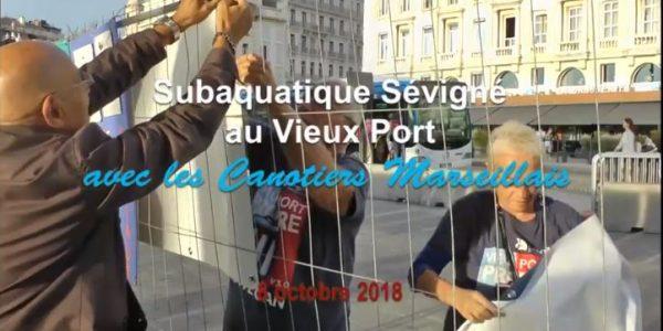 Vieux port propre 2018